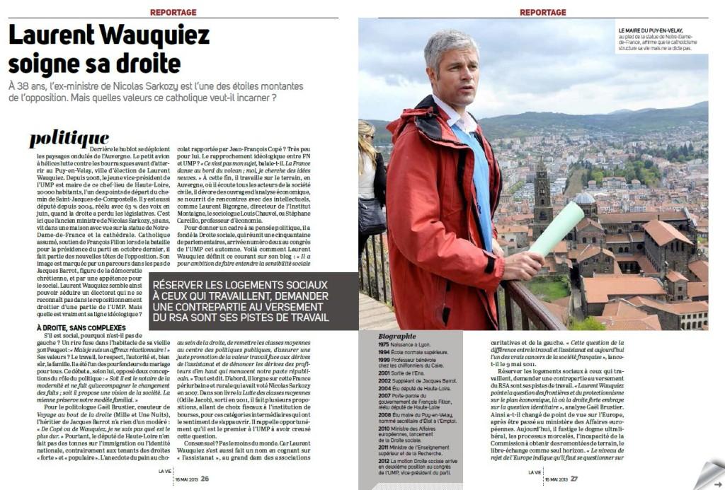 Laurent-Wauquiez-soigne-sa-Droite_La Vie