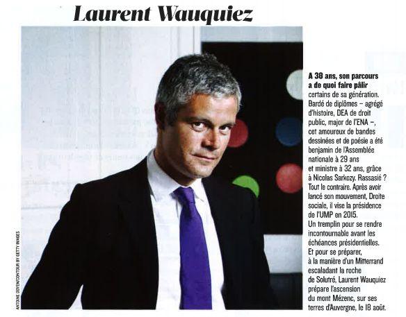 Portrait-Laurent-Wauquiez-Figaro-Magazine-5-juillet-2013